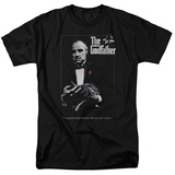 Godfather- Poster T-shirts