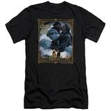 The Princess Bride- Timeless Slim Fit T-shirts