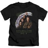 Juvenile: Stargate- Command Ensemble T-Shirt