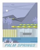 Robinsons Posters by Michael Murphy