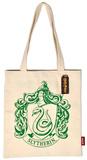 Harry Potter - Slytherin Tote Bag Sac cabas
