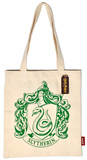 Harry Potter - Slytherin Tote Bag Indkøbstaske