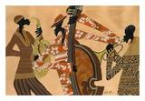 All That Jazz Plakater af Stuart McClean
