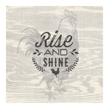 Rise & Shine Print by Tammy Apple