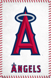 Los Angeles Angels - Logo Posters