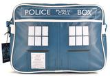Doctor Who - TARDIS Retro Bag Specialty Bags