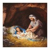 Sleep in Heavenly Peace Prints by Mark Missman