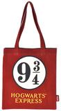 Harry Potter - Platform 9 3/4 Tote Bag Indkøbstaske