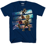 Youth: Guardians of the Galaxy Vol. 2 - Groot Patrol T-Shirt