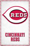 Cincinnati Reds - Logo Print