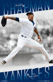 New York Yankees - Aroldis Chapman Prints