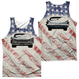 Tank Top: Buick- 1959 All American Electra (Front/Back) Tank Top
