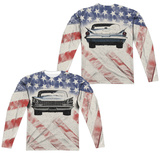 Long Sleeve: Buick- 1959 All American Electra (Front/Back) Shirts
