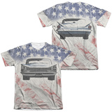 Buick- 1959 All American Electra (Front/Back) T-shirts