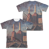 Pink Floyd- Animals (Front/Back) T-shirts