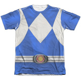 Power Rangers- Blue Ranger T-Shirt