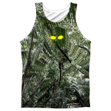 Tank Top: Predator- Jungle Vision Tank Top