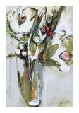 Blooming in November Giclee Print by Angela Maritz