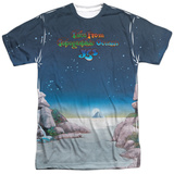 Yes- Topographic Oceans Shirts