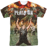 Platoon- Key Art Shirt