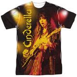 Cinderella- Live Show Shirts