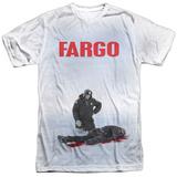 Fargo- Poster T-Shirt