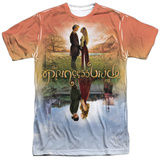 The Princess Bride- Poster Sub T-shirts
