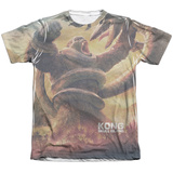 Kong: Skull Island- Jungle Fight Shirts