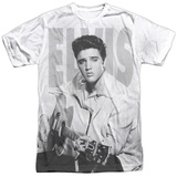 Elvis- Play Me A Song T-Shirt