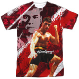 Bloodsport- Fight Of Your Life Shirts