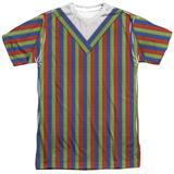 Sesame Street- Bert Costume Tee Shirt