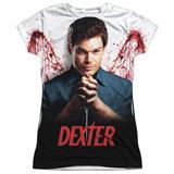 Juniors: Dexter- Wings T-shirts