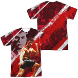 Bloodsport- Fight Of Your Life (Front/Back) Shirt