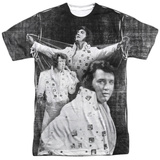 Elvis- Legendary Performance T-shirts