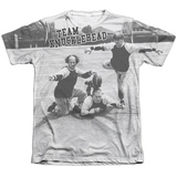 The Three Stooges- Team Knucklehead Shirt