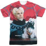 Zoolander- Mugatu T-shirts