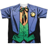 Youth: Batman- Joker Uniform T-shirts