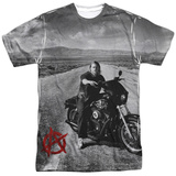 Sons Of Anarchy- Open Road T-Shirt