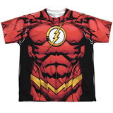 Youth: JLA- Flash 52 T-Shirt