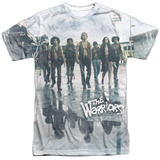 Warriors- Strolling T-Shirt