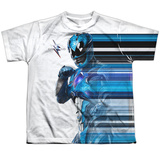 Youth: Power Rangers- Go Go Blue Streak T-Shirt