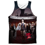 Tank Top: Rocky Horror Picture Show- Annual Conventional Strut Tank Top