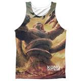 Tank Top: Kong: Skull Island- Jungle Fight Tank Top