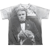 Youth: Godfather- Pet The Cat T-shirts