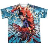 Youth: The Flash- Shredding Speed T-shirts