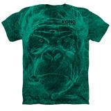 Kong: Skull Island- Landsat (Premium) Shirts