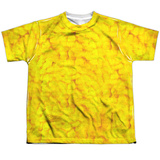 Youth: Sesame Street- Big Bird Costume Tee T-Shirt