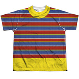 Youth: Sesame Street- Ernie Costume Tee T-shirts