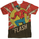 The Flash- Vintage Jay Garrick T-shirts