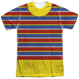 Sesame Street- Ernie Costume Tee Shirts